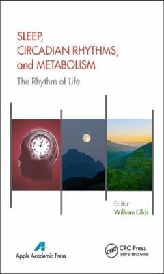 Sleep, Circadian Rhythms, and Metabolism book