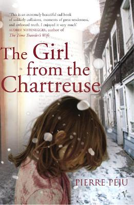 The Girl from the Chartreuse book