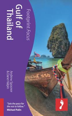 Gulf of Thailand Footprint Focus Guide by Andrew Spooner