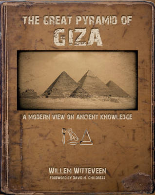The Great Pyramid of Giza by Willem Witteveen