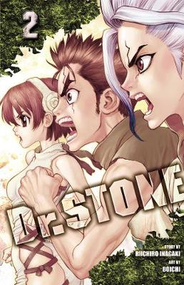 Dr. STONE, Vol. 2 book