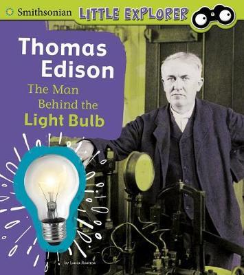 Thomas Edison book