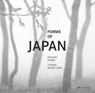 Forms of Japan by Yvonne Meyer-Lohr