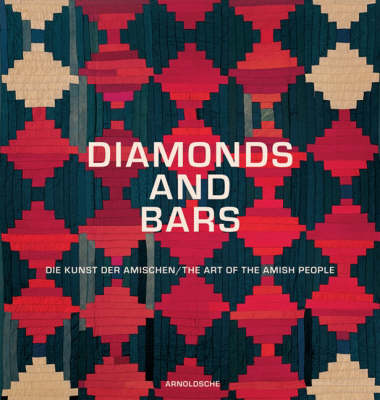 Diamonds and Bars by Florian Hufnagl