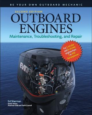 Outboard Engines by Edwin R. Sherman