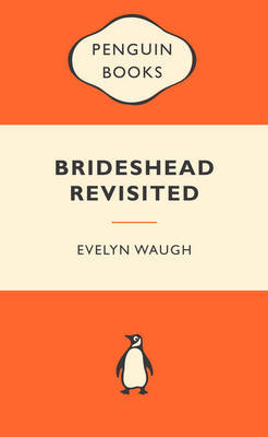 Brideshead Revisited (15) by Evelyn Waugh