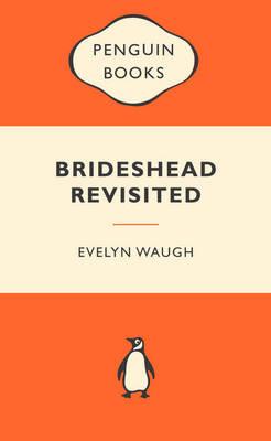 Brideshead Revisited (15) book