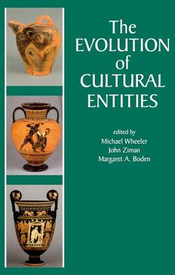 The Evolution of Cultural Entities by Michael Wheeler