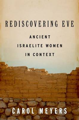 Rediscovering Eve book