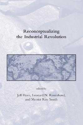 Reconceptualizing the Industrial Revolution book