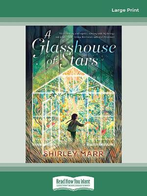 A Glasshouse of Stars by Shirley Marr