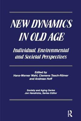 New Dynamics in Old Age book