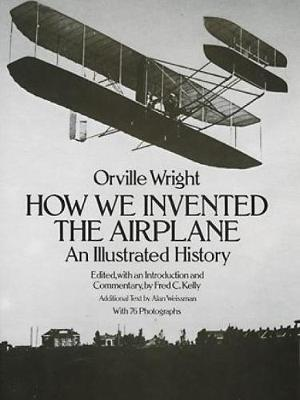 How We Invented the Aeroplane book