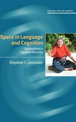 Space in Language and Cognition book