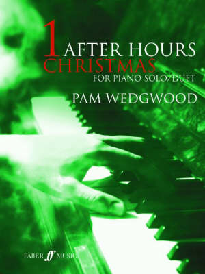 After Hours Christmas by Pam Wedgwood