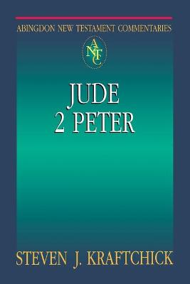 Antc: Jude & 2 Peter by KRAFTCHICK