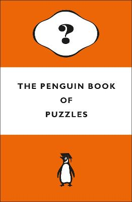 Penguin Book of Puzzles book