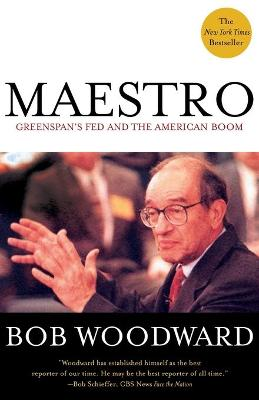 Maestro by Bob Woodward