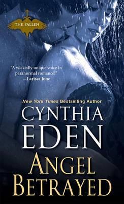 Angel Betrayed book