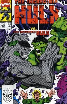 Hulk Visionaries by Peter David