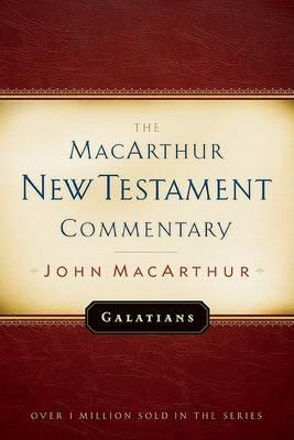 Galatians book