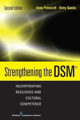 Strengthening the DSM by Betty Garcia