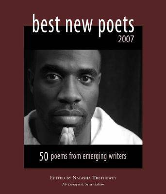 Best New Poets 2007 book