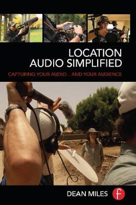 Location Audio Simplified book