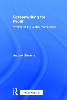 Screenwriting for Profit book