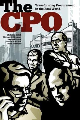 The CPO by Christian Schuh