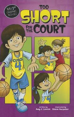 Too Short for the Court book