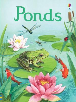 Ponds by Emily Bone