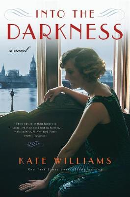Into the Darkness by Kate Williams