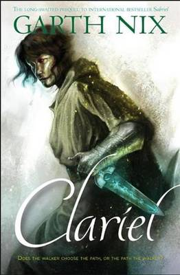 Clariel book