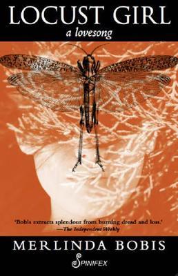 Locust Girl: A Love Song book