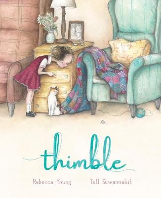 Thimble by Rebecca Young