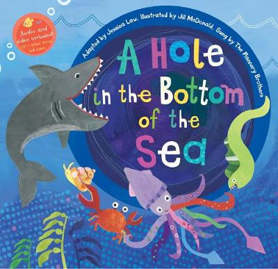 A Hole in the Bottom of the Sea book