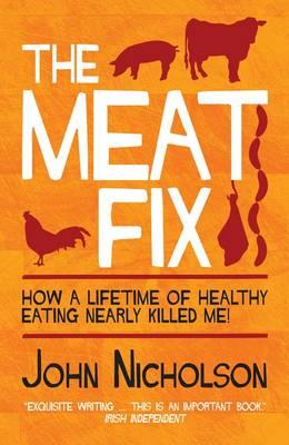 Meat Fix book