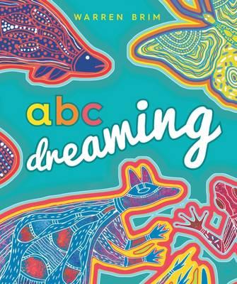 ABC Dreaming book
