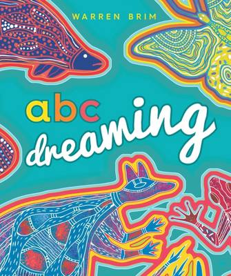 ABC Dreaming book