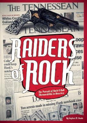 Raiders of Rock book