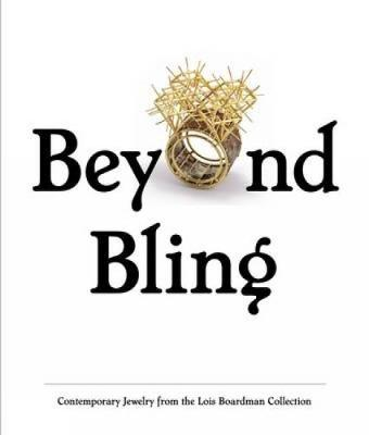 Beyond Bling book