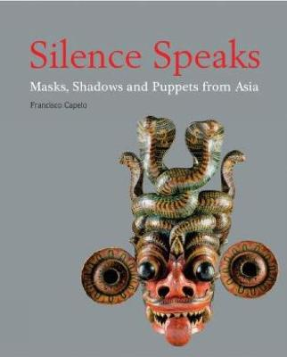 Silence Speaks book