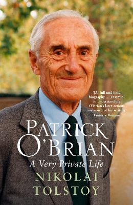 Patrick O'Brian: A Very Private Life book