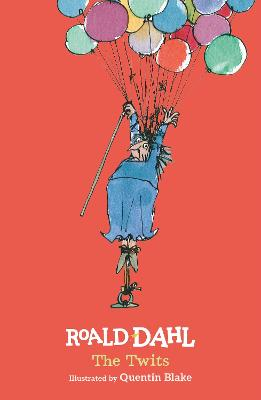 The Twits by Roald Dahl