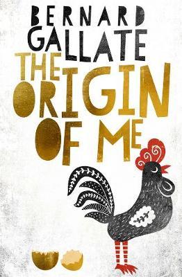 The Origin of Me book