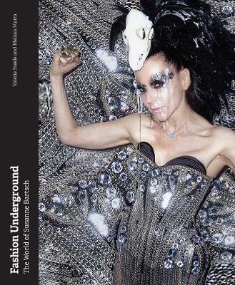 Fashion Underground book