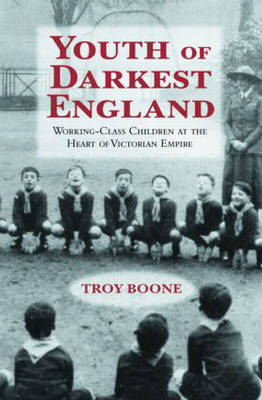 Youth of Darkest England book