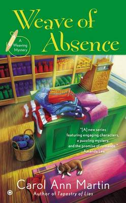 Weave of Absence book