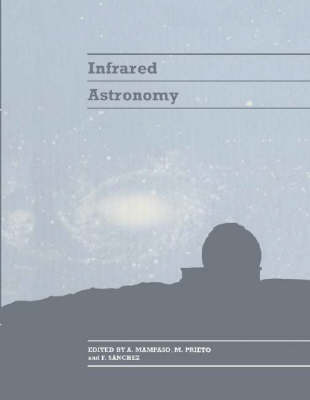 Infrared Astronomy book